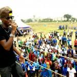 Jay-A performs 'Dumbala'