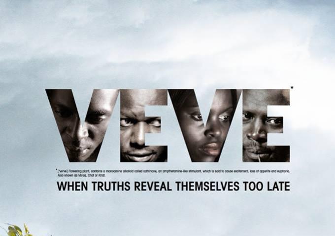 Veve movie poster