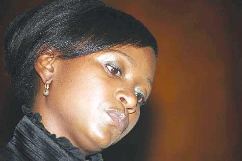 Arunga Esther