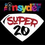 Super 20 Logo 2017