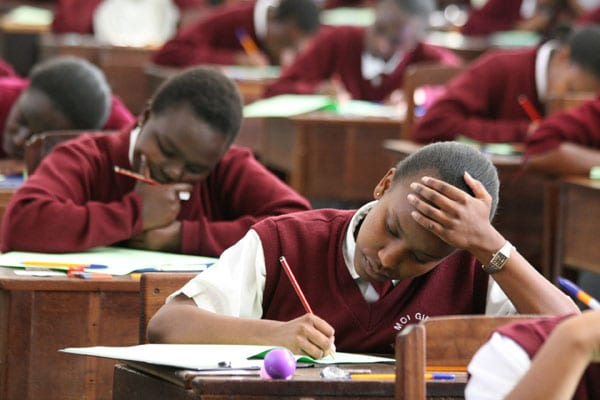 "THIS IS HOW KCSE & KCPE WILL BE TESTED"" KICD CLARIFIES - The Insyder - The Teeniez Voice"