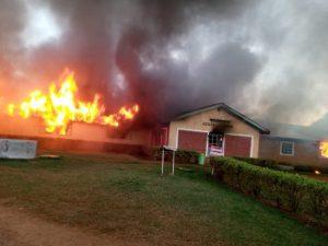 Shool Fires